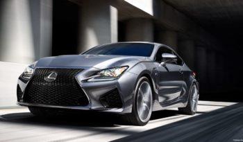 2015-Lexus-RCF- (Custom)