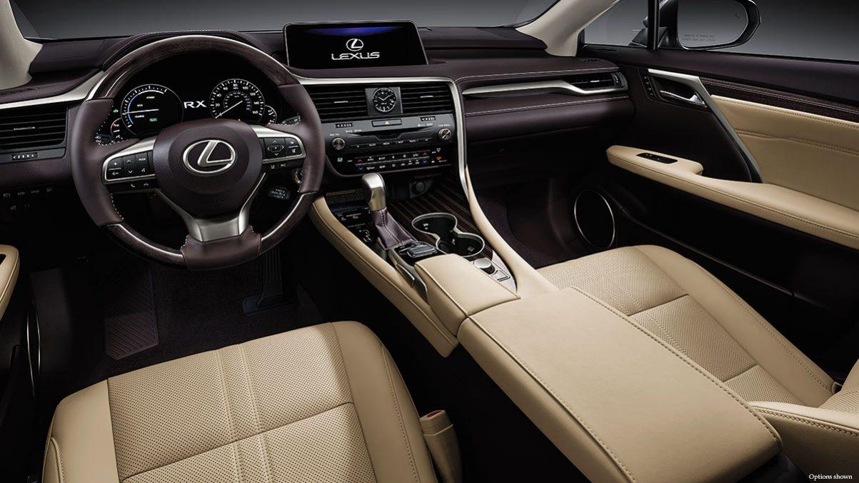 Lexus Fort Lauderdale >> 2018 Lexus RX350L - LeaseTechs Florida Auto Leasing Brokers