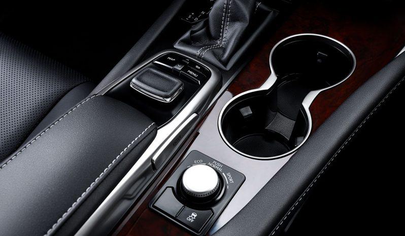 2018 Lexus RX350 full