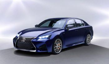 Lexus GS200