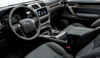 2019 Lexus GX460 full