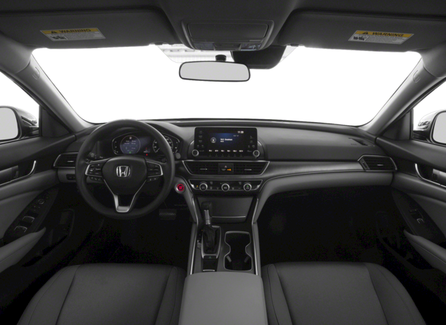 2018 Honda Accord full