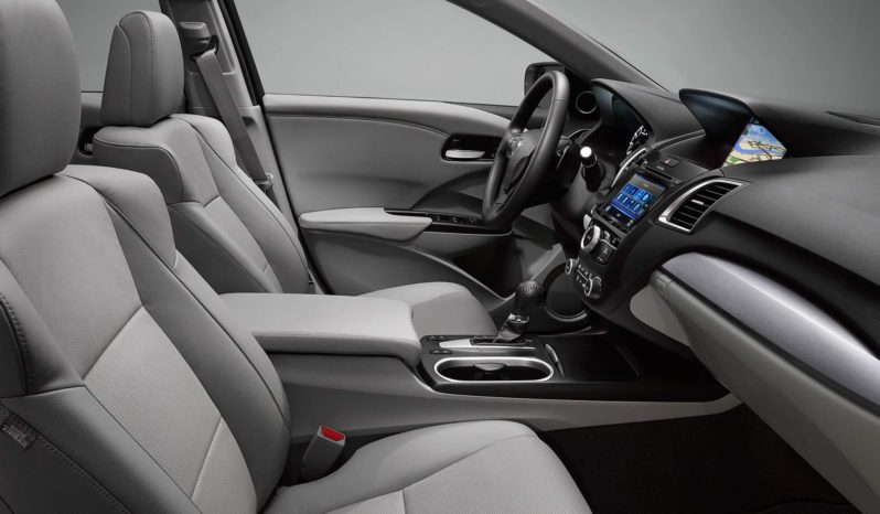 2018 Acura RDX full