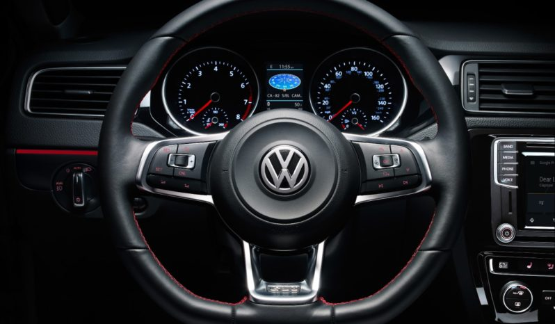 2018 Volkswagen Jetta full