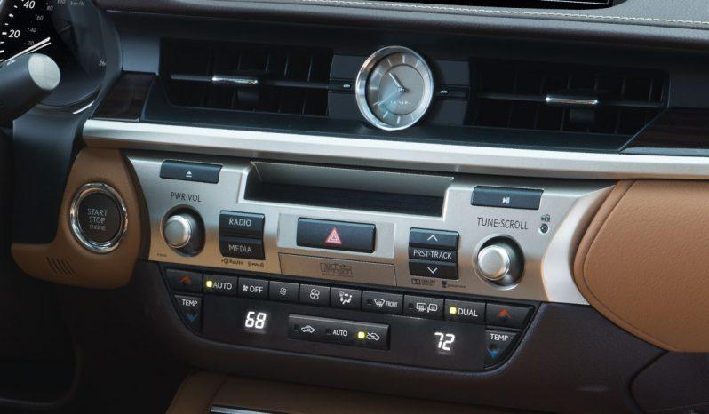 2018 Lexus ES350 full