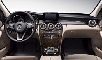2019 Mercedes Benz C300 full