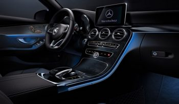 2019 Mercedes Benz C300 full