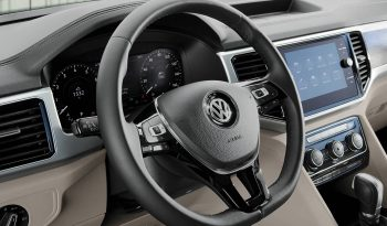 2018 Volkswagen Atlas S full