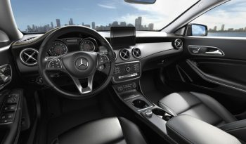 2019 Mercedes CLA 250 Coupe full