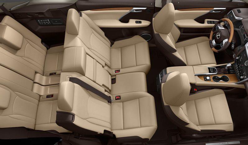 2019 Lexus RX350L full