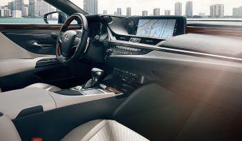 2019 Lexus ES350 full