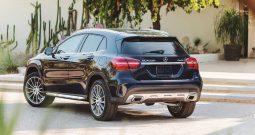 2019 Mercedes GLA