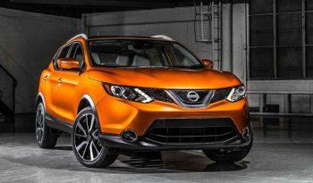 2020_Nissan_Rogue_Sport