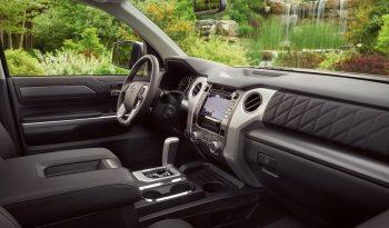 2019 Toyota Tundra SR5 CrewMax full